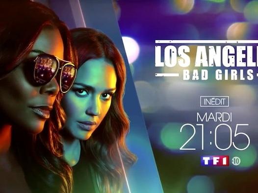 Audiences prime 3 décembre 2019 : « Los Angeles Bad Girls » faible leader devant « Rendez-vous en terre inconnue »