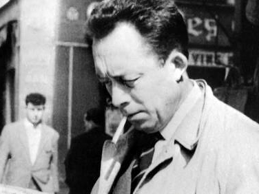 À la poursuite d'Albert Camus