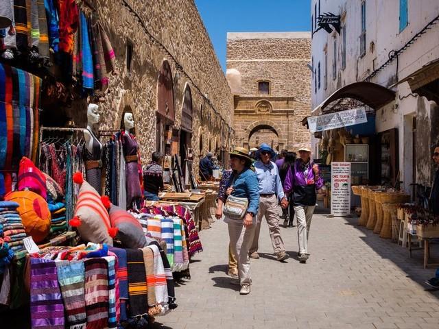Au Maroc, le tourisme va mal, la faute au bricolage institutionnel