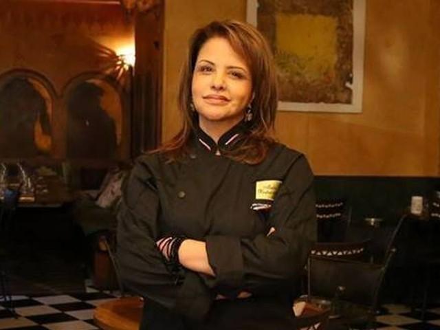 """[+212] Fatéma Hal: """"La cuisine est politique, économique et sociale"""""""