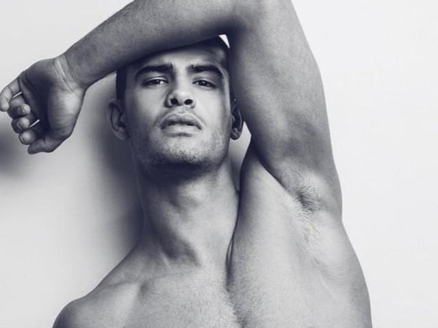 Qui est Jaad Belgaid, le mannequin marocain que les géants de la mode s'arrachent?