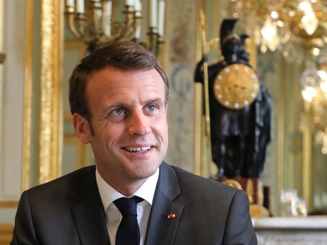 Format, durée, annonces… A quoi faut-il s'attendre avec la conférence de presse d'Emmanuel Macron?