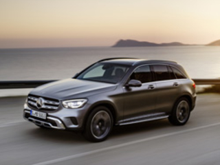 Les ventes Mercedes atteignent un record de 2 456 343 véhicules en 2019