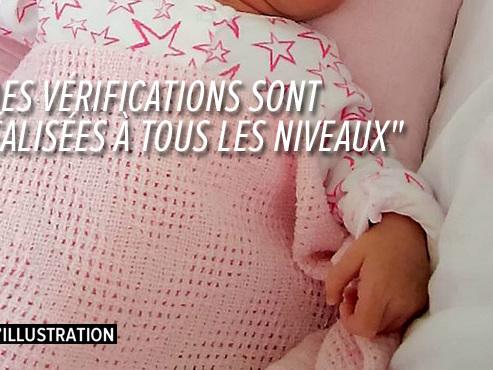"""Les doutes de Garance la """"tuent"""": """"Mon bébé ne ressemble à personne, est-ce que la fécondation in vitro est fiable à 100%?"""""""