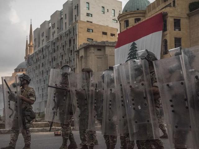 Explosions à Beyrouth : pourquoi le système communautariste du Liban est à bout de souffle