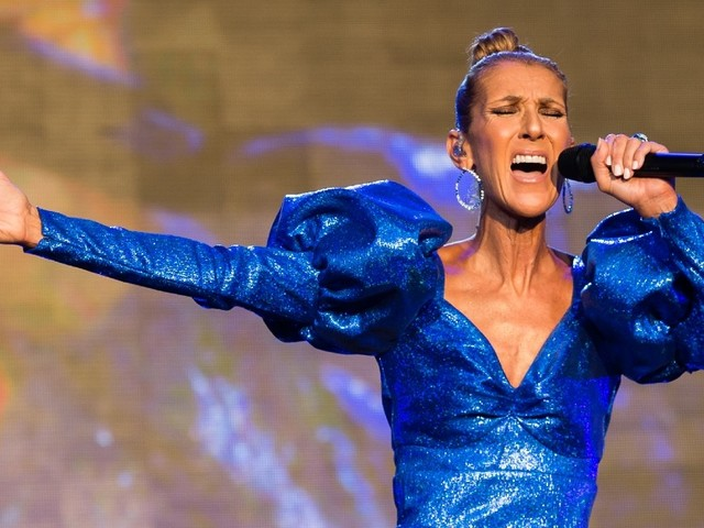 Après deux annulations, Céline Dion se produira finalement au festival des Vieilles Charrues en 2023