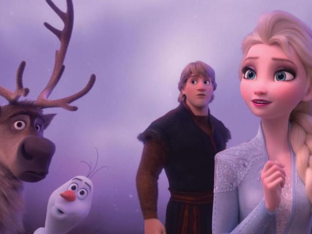 """BO au dimanche soir : """"La reine des neiges II"""" reste sur son trône"""
