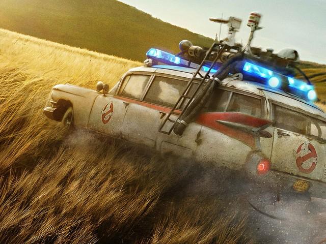 Ghostbusters Afterlife : Bill Murray de retour dans une nouvelle bande-annonce