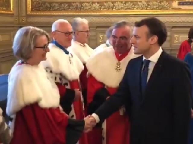 Macron veut supprimer la Cour de Justice de la République tout en protégeant les ministres
