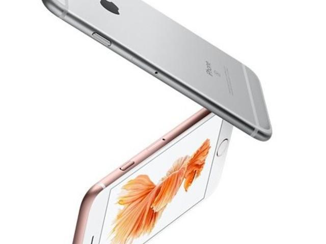 iPhone 6 : les problèmes de batterie sous iOS 10 entraînent des ralentissements sous iOS 11