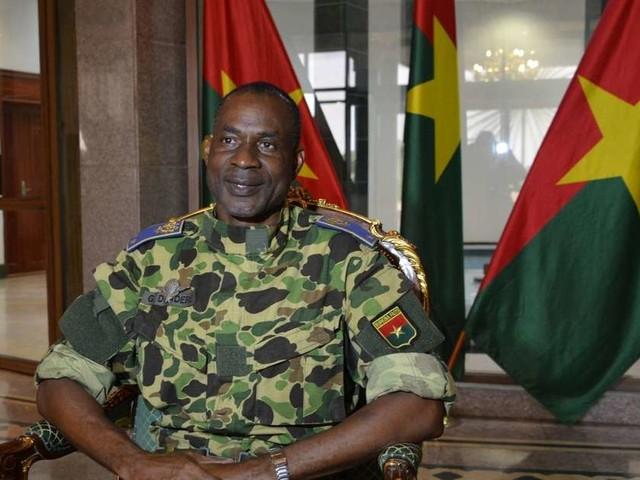 Putsch manqué au Burkina Faso : deux généraux condamnés à 10 et 20 ans de prison