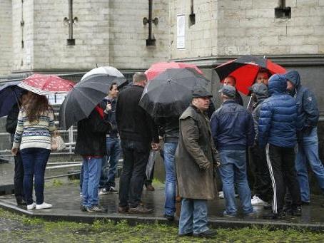 Les syndicats déposent un préavis de grève dans les prisons pour le 6 mars
