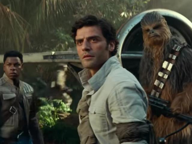 «Star Wars, l'ascension de Skywalker»: la dernière bande-annonce avant la sortie du film en décembre
