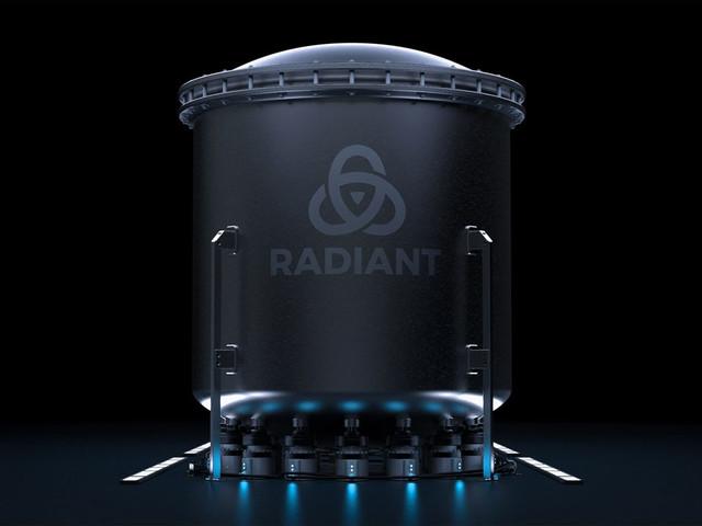Cette société veut remplacer les générateurs thermiques par des micro-réacteurs nucléaires