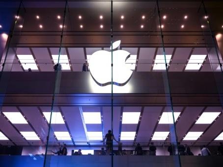 Apple fait mieux que prévu avec ses services et accessoires à la rescousse