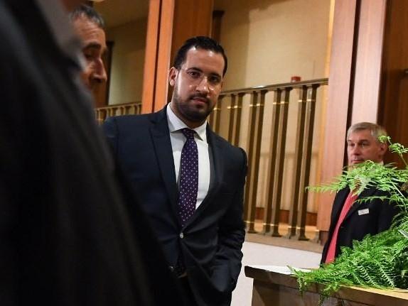 """Audition d'Alexandre Benalla au Sénat: """"Les zones de contradiction se sont élargies"""""""