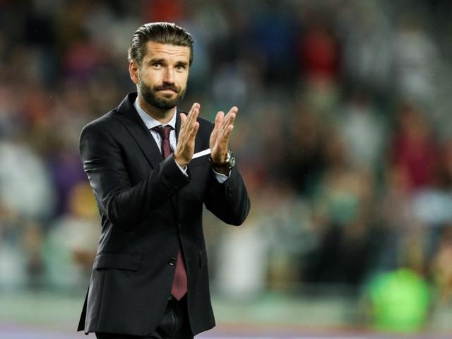 Amiens: Un entraîneur déniché en Belgique ?