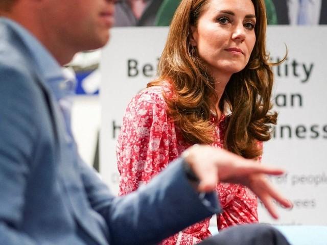 Kate Middleton et William partagent de nouvelles photos de leurs enfants !