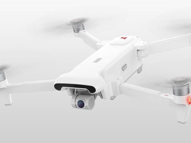 Bon plan : précommandez ce drone génial de Xiaomi pour seulement 451 €*