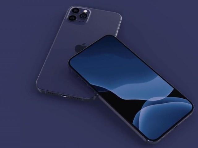 iPhone 12 : un nouveau coloris Bleu Navy succèderait au Vert Nuit