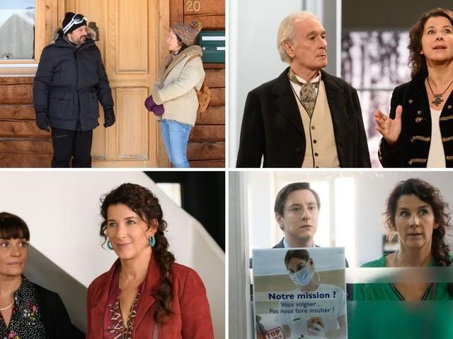 «Crimes parfaits» sur France 3 : 4 épisodes avec Isabelle Gélinas et Arthur Mazet