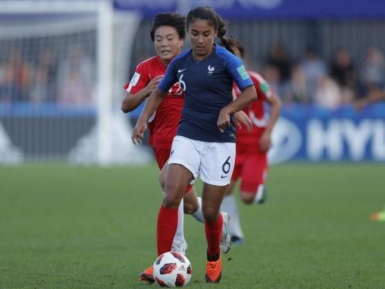 Foot - Transferts - D1 féminine : Sana Daoudi (PSG) prêtée à Guingamp