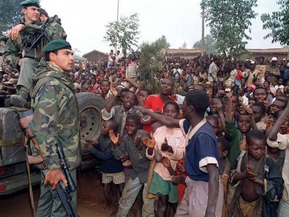 Rwanda, le brûlot de Charles Onana fait une première victime collatérale