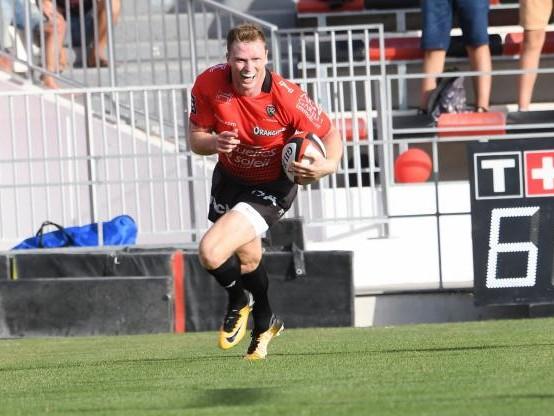 Rugby - CE - RCT - Toulon (2e journée) : Avec Meric et Radradra à Trévise