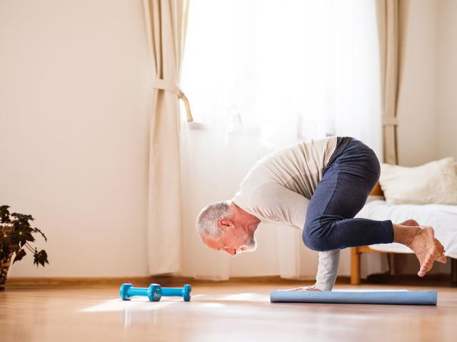Mieux vieillir en pratiquant du sport 3 fois par semaine