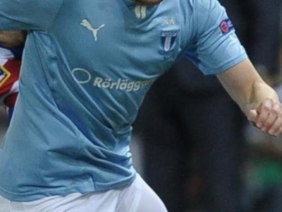 Foot - Transferts - Le Suédois Erdal Rakip (Malmö) vers Benfica Lisbonne