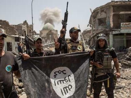 L'Etat islamique à l'heure des franchises