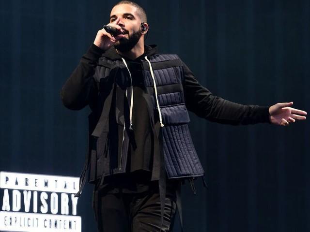 C'est officiel, Drake sera en concert à Paris
