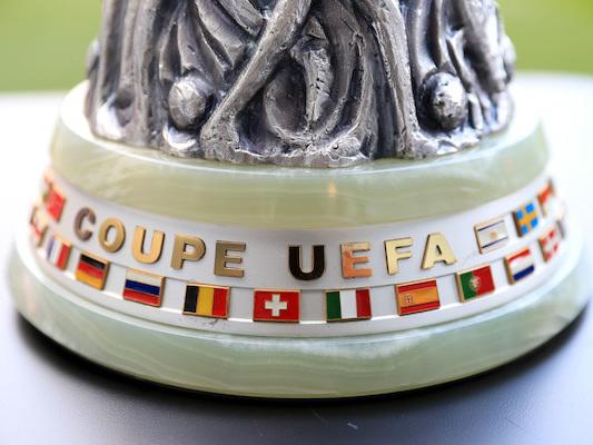 Stade Rennais, ASSE, Man Utd… La valeur marchande des collectifs de la Ligue Europa
