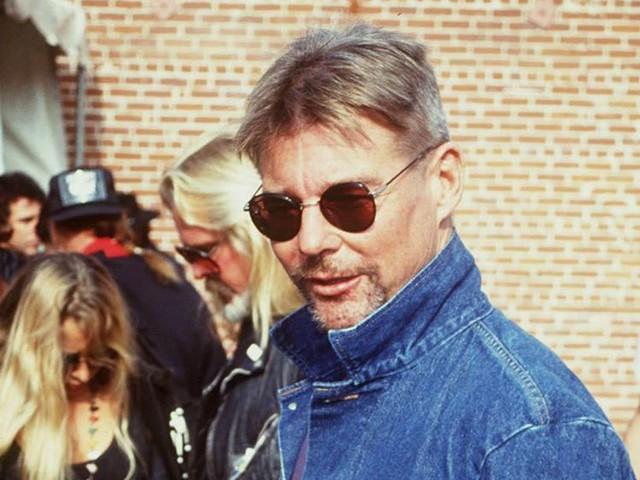 Mort de Jan-Michael Vincent : le héros de la série Supercopter, disparaît à l'âge de 74 ans