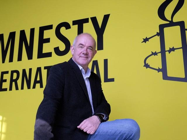 """Philippe Hensmans, Amnesty International: """"En Belgique, il y a plus de victimes de féminicides que de terrorisme"""""""