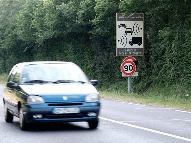 Radars endommagés : les automobilistes ont-ils décidé de ré-accélérer ?