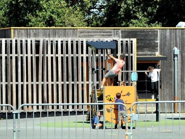 Ambarès : la maternelle Madrelle fermée pour cas de Covid
