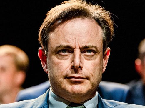 Bart De Wever veut se remettre à la table des négociations avec le PS