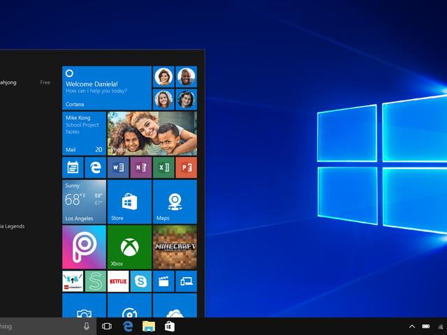 Windows 10 : une faille dans l'assistant de mise à jour