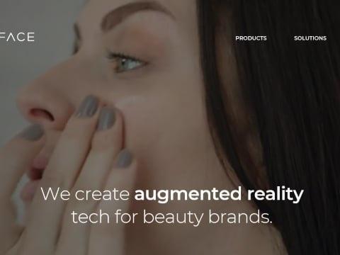 La beauté connectée, version L'Oréal