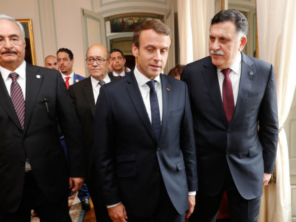 Le fiasco diplomatique des médiations françaises – Par Jean Daspry