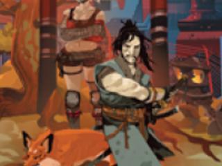[Vidéo] Samurai Riot, deux guerriers dans un beat'em all en asie