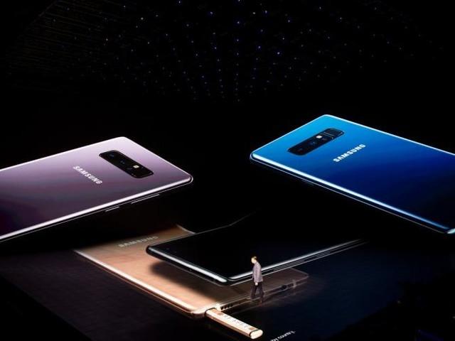 Soldes: les meilleures offres sur les smartphones Samsung, Apple, Huawei, Sony...