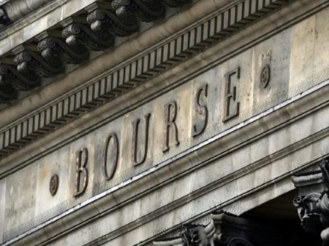 La Bourse de Paris s'appuie sur une tendance positive
