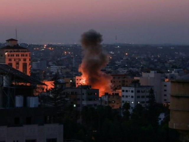 Gaza: annonce d'un accord de cessez-le-feu entre Israël et le Jihad islamique