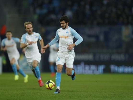 Foot - L1 - Marseille retrouve la victoire à Caen, Dimitri Payet blessé