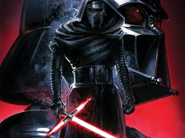 Star Wars – The Rise of Kylo Ren : Les élèves de Luke Skywalker enfin dévoilés !