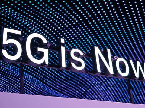 5G: une opportunité clé pour l'IoT