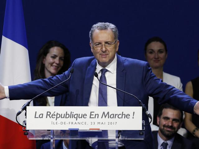 Séminaire des députés La République en marche: le programme du on et du off