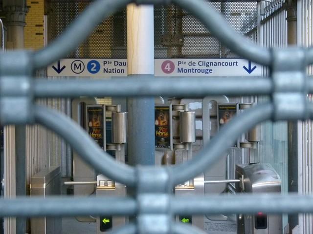 Grève RATP et SNCF du 24 janvier, à Paris: trafic très perturbé sur les métros, RER et Transilien